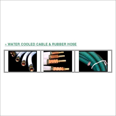 Water-Cooled Cable