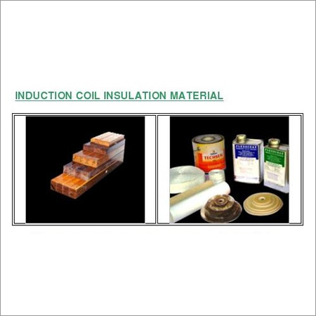 Induction Coil Insulation Material