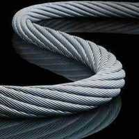 Alloy Steel Wire Ropes