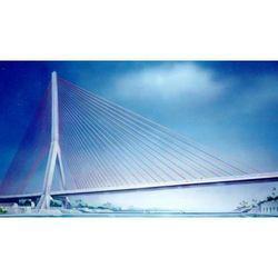 Suspension Bridges Steel Wire Rope