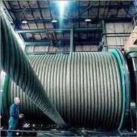Stainless Steel Lifts Ropes