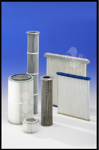 Filter Element For Food Contact