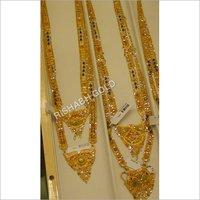 Designer Gold Mangalsutra