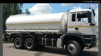 Industrial Tanker Services