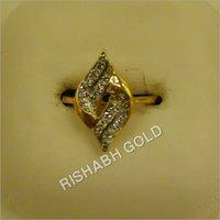 Bridal Gold Rings