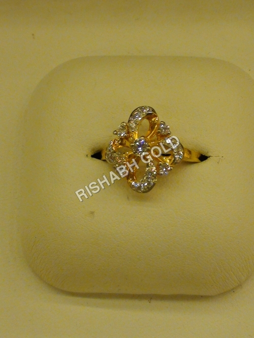 Engagement Gold Rings