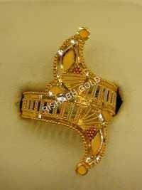 Stylish Gold Rings
