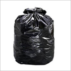 Plastic Trash And Garbage Bags