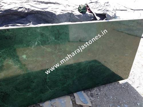 Green Marble
