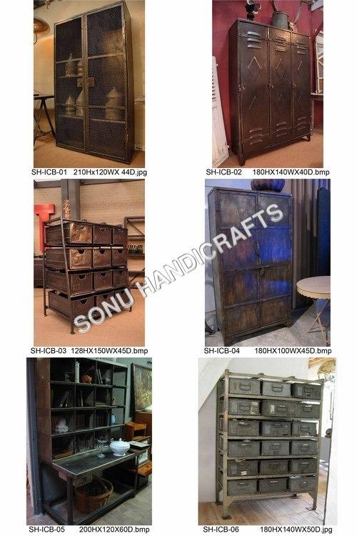 Industraial storage