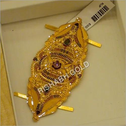 Gold Klip
