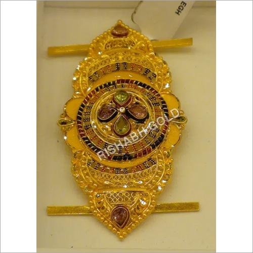Gold Clip Jewelry