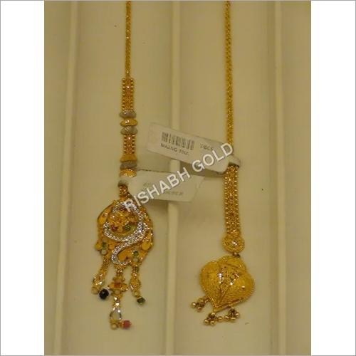 Gold Tikka