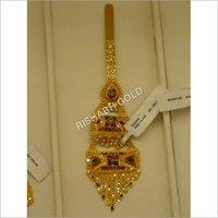 Jhumar Jewellery
