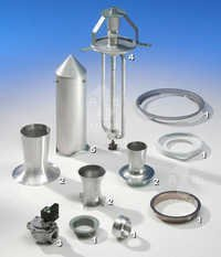 Cartridge Filter Parts