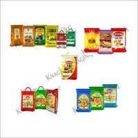 Foods & Spices Bags