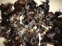 Bulk hair 19