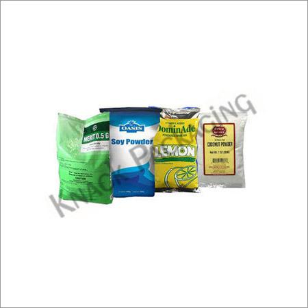 Powder Granules Bags