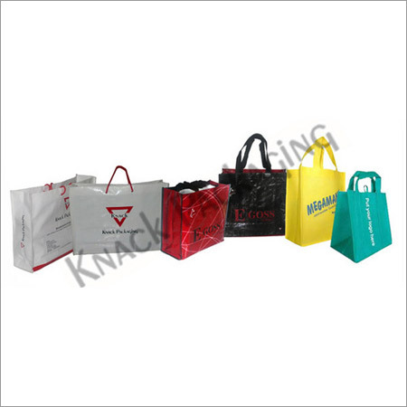 Promotional & Shopping Bags