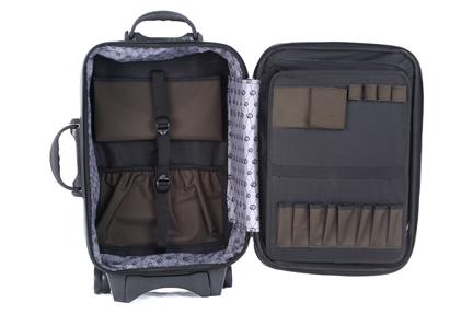 Tool Kit Trolley Bags