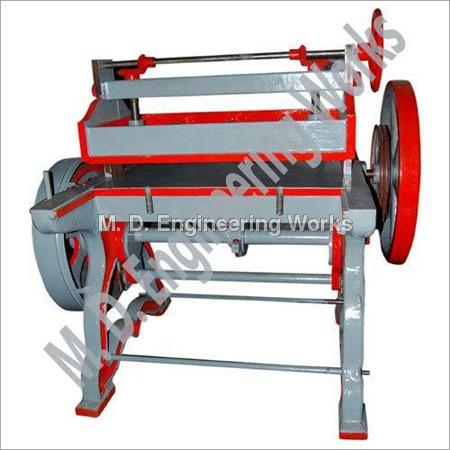 Lid Cutting Machine