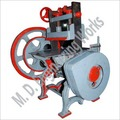 Cutting Machine For Cloth Flower