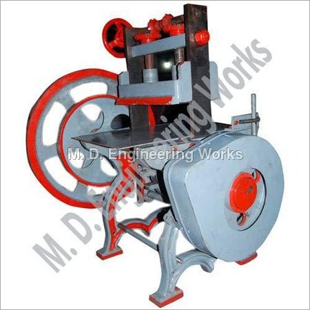 Paper Envelope Cutting Machine