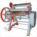 Paper Plates Cutting Machinery