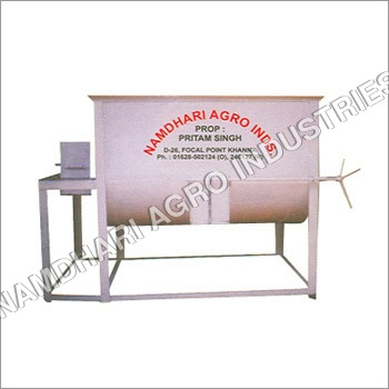 Cattle Feed Unit