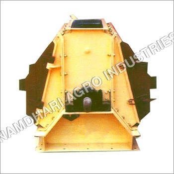 Cattle Feed Grinder Mill