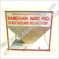 Cattle Feed Hopper