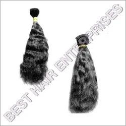 Long Wavy Hairs