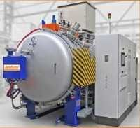 High Vacuum Furnaces