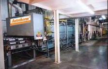Pusher type Reheating Furnace