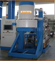 Batch Type Sintering Furnaces