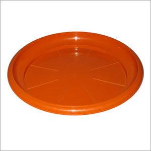 Plastic Flower pot tray