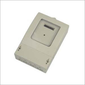 Electric Meter Case