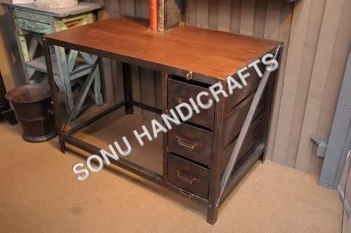 Indian Industrial Furniture