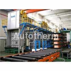 Continous Annealing Furnace