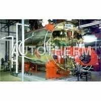 Water Heating Boilers