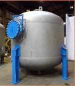Fermentor Vessels