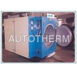 Mould Dewaxing Boiler