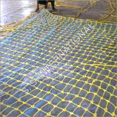 Industrial Safety Nets