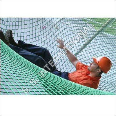 Fall Protection Safety Nets