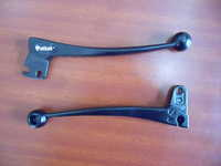Two Wheeler Brake lever