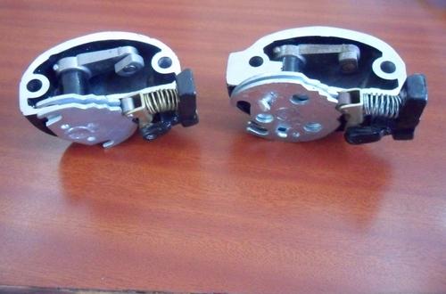 Two Wheeler Gear Shifter