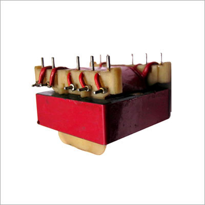 SMPS High Voltage transformers