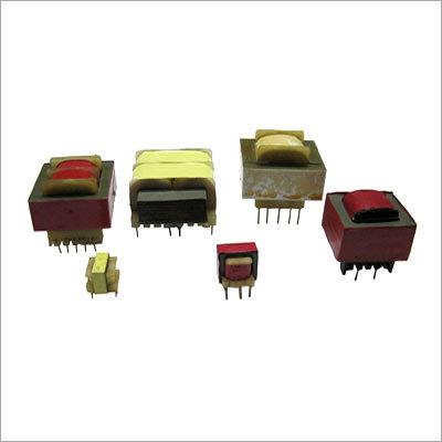 Ferrite Transformers (Telecom Industries )