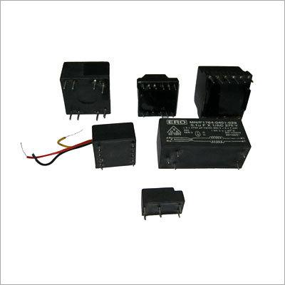 Standard Transformer Components