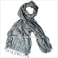 Ladies Scarve
